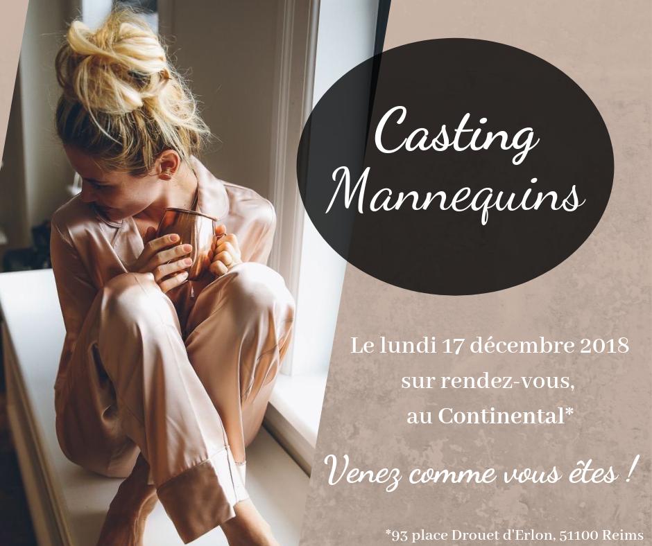 casting pyjama party continental